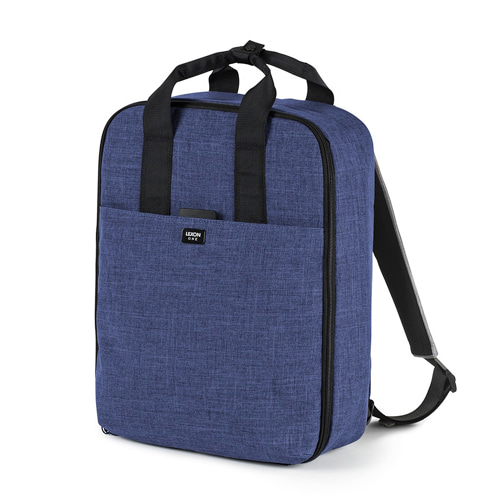 [LEXON] ONE BACKPACK SUITCASE - LN1426G