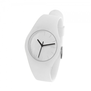 [LEXON]Soft Watch White (LM108)
