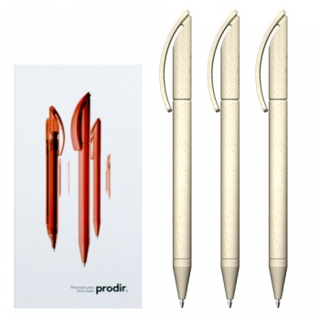 [PRODIR] DS03 Twist Ball Pen 3개 SET - PRDS03TEE_N3