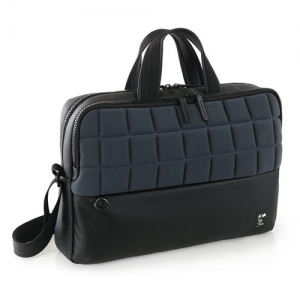 [스크래치] Passenger Action Work bag, 2 handles, removable shoulder strap - PA007N