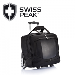 [SWISS PEAK] DOCUMENT Trolley 도큐먼트 트롤리 - SW742021