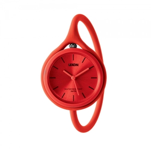 [LEXON] Take Time - Red - LM112R1